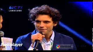 MIKA - Relax take it easy (X-Factor Indonesia - May 10, 2013)