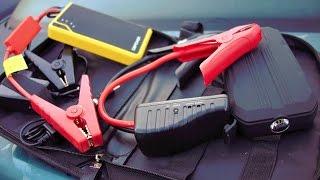 Cómo arrancar un coche sin batería | Arrancador de baterias