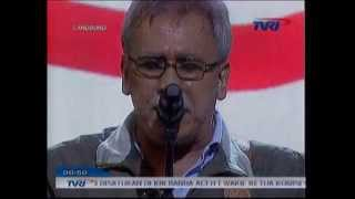 """Iwan Fals """"Di bawah Tiang Bendera"""" Konser Puncak Indonesia Harmoni TVRI"""