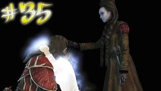 Castlevania: Lords of Shadow (PC) Gameplay Walkthrough #35 - Chapter 7 - Chromatic Observatory 2