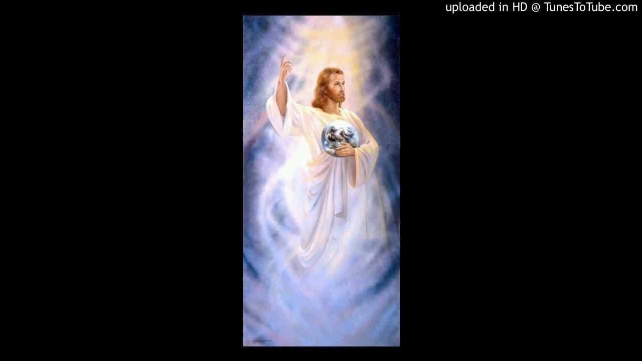 Como ve el Maestro Jesús la Semana Santa.