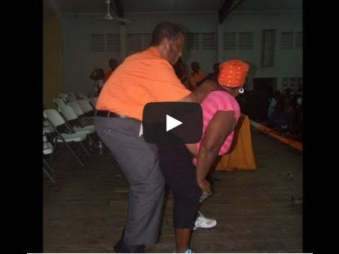 Jamaican PNP Politician Roger Clarke Daggering To Give It ...
