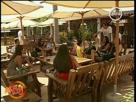 Restaurante Kusina Pachacamac  YouTube