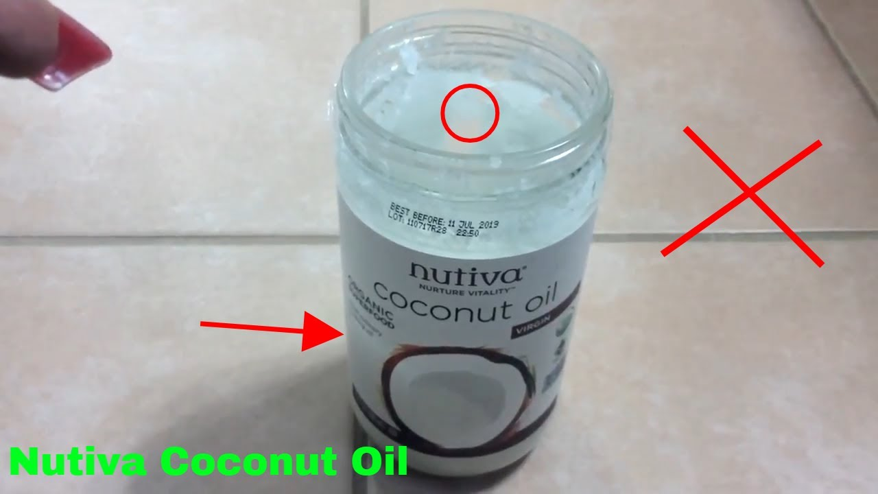 ✅ How To Use Nutiva Coconut Oil Review
