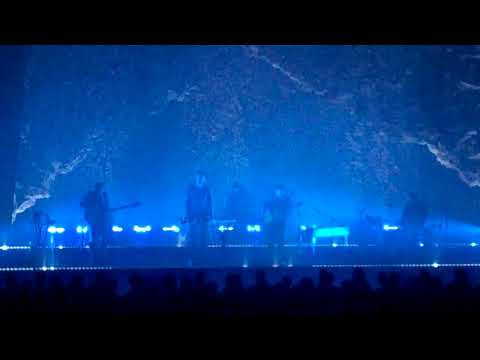 Grizzly Bear - Four Cypresses @ AB Brussels