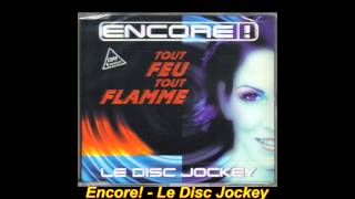"Encore! - Le Disc - Jockey (Original 12"")"