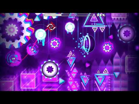 Evil Synthesize [Demon] - Darwin - Geometry Dash 2.11