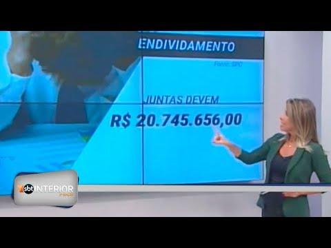 Quase 60 mil pessoas estão incluídas no cadastro do SPC de Araçatuba