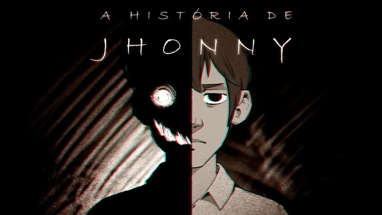 K a m a i t a c h i - A história de Jhonny (Prod.MarcusMaia)