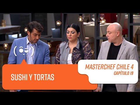 Capítulo 19 | MasterChef Chile 4