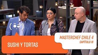 Capítulo 19   MasterChef Chile 4