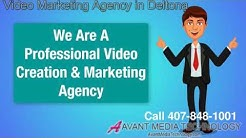 YouTube Video Marketing Agency Deltona 407-848-1001