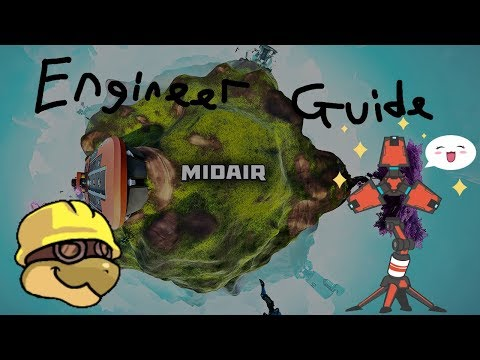 MidAir Engineer Guide