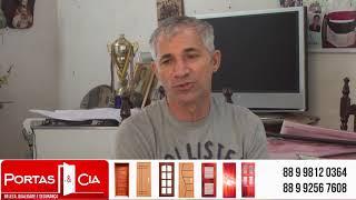 Professor Marcos Maciel faz um relato de sua vida como jogador e treinador de futebol