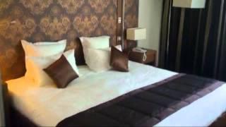 Luxury Hotels in Bordeaux France