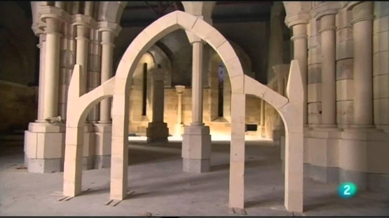 La construcci n de las grandes catedrales 1 youtube for Catedrales para techos de casas