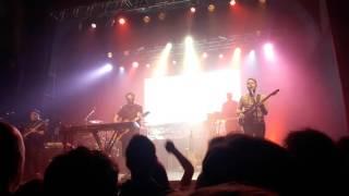 Makes No Sense - The Neal Morse Band (Teatro Vorterix, Argentina 2017)