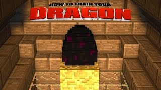 Minecraft - HOW TO TRAIN YOUR DRAGON 2 - [18] 'Final Competition Day!'