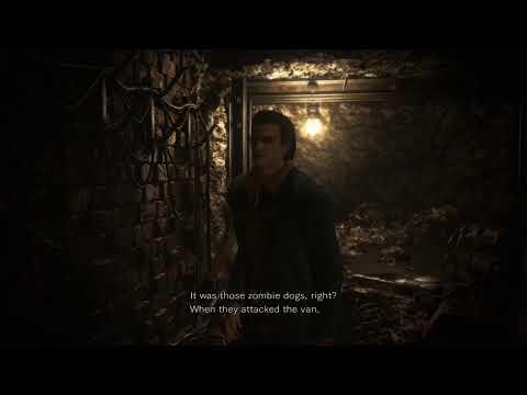 Resident Evil 0 Game Play |
