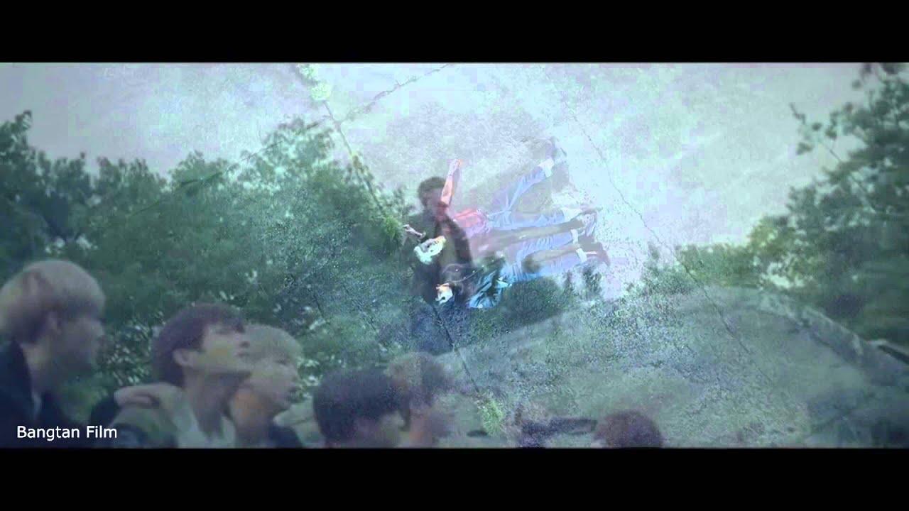 Mv Bts 방탄소년단 Butterfly 버터플라이 Youtube