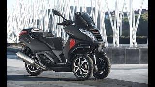 Trójkołowe motocykle na prawo jazdy B (homologacja L5E). Czym jeździć?