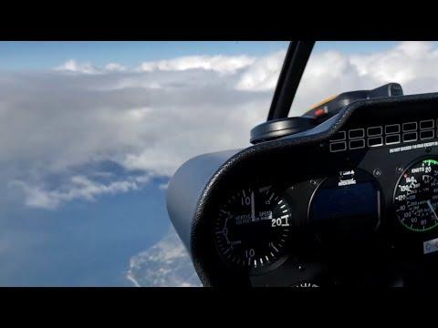 R66 CLIMB SPEED TEST YouTube