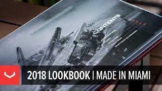 The Making of Vossen's 2018 Lookbook | Engineered Art