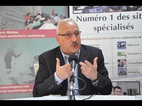 """R. Batouche sur RadioM : """"Général Emballage bientôt à la Bourse d'Alger"""""""