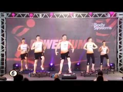 power-jump-mix-#39-video-2014
