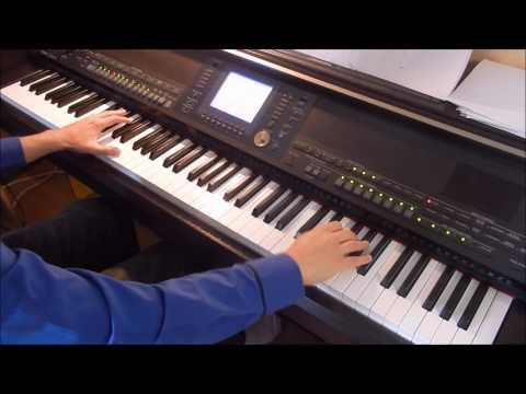 Dear you - Piano - Higurashi no naku koro ni