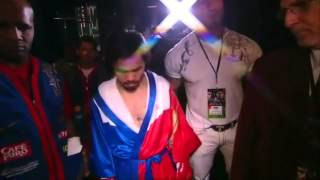 Training Motivation- Manny Pacman Pacquiao - Heart's On Fire