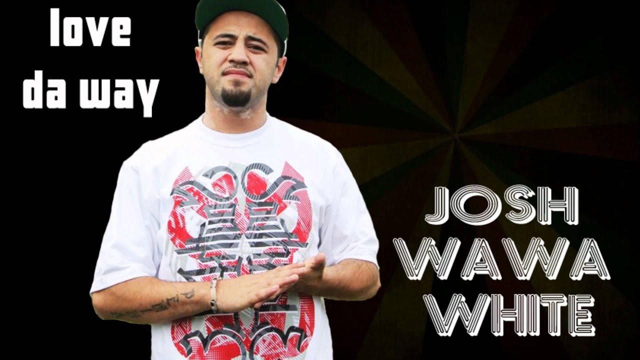 josh wawa white take a little time