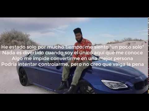 Khalid-Perfect (Subtitulado al español)