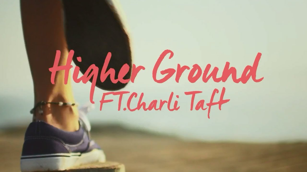 blonde-higher-ground-feat-charli-taft-official-video-blonde
