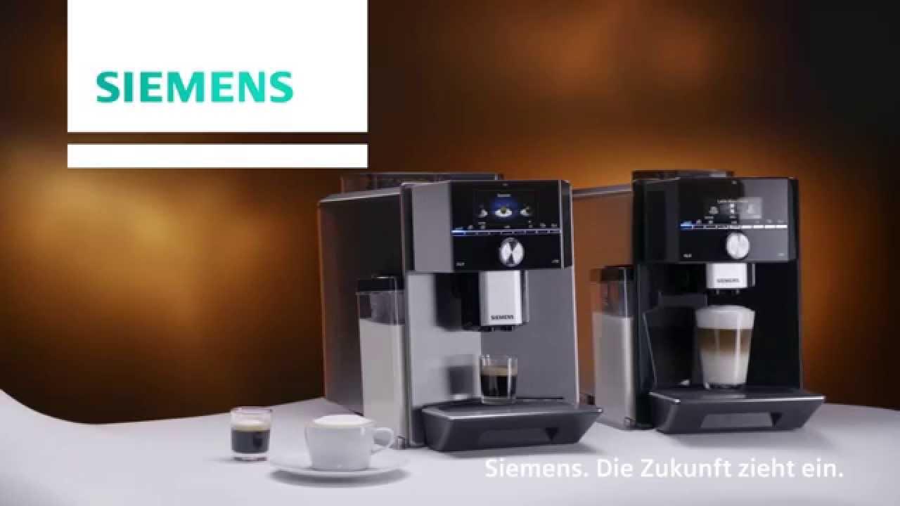 Siemens Eq9 Produktfilm De Youtube