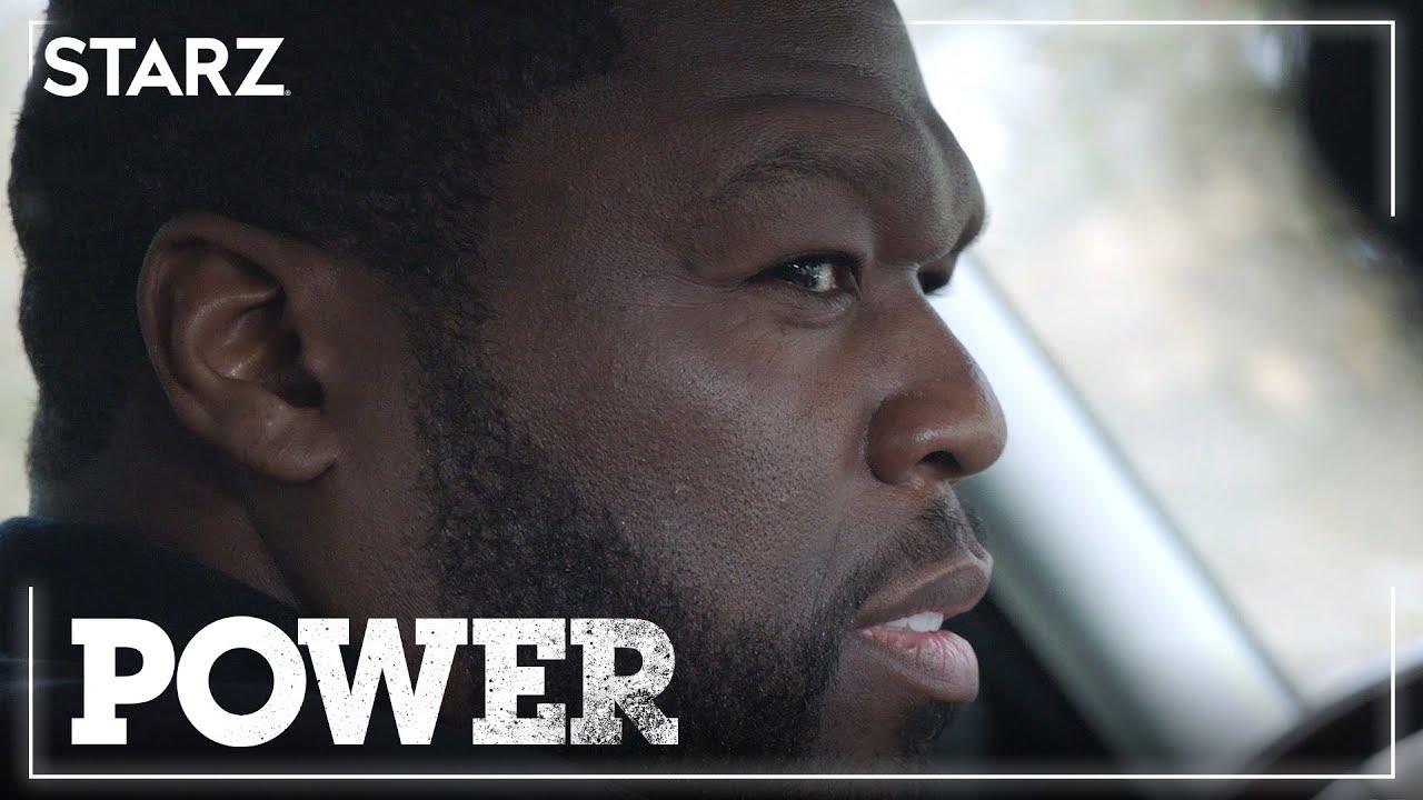Download 'A Changed Man' Ep. 6 Preview | Power Season 5 | STARZ
