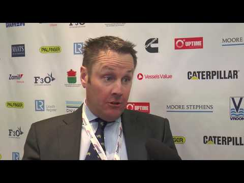 What's going on in the subsea market? OSJ catches up with Jeremy Punnett of Stamford Marine