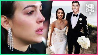 Le couple Cristiano Ronaldo - Georgina Rodriguez est l'un des plus connus du monde du football. Le couple Ronaldo - Georgina fait penser au couple ...