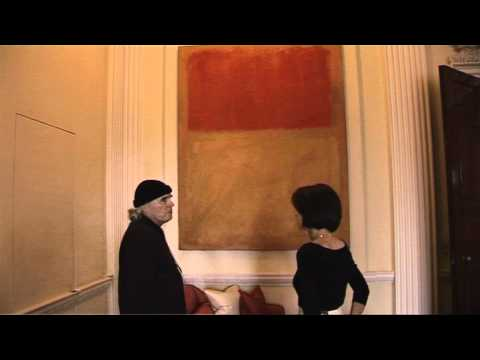 Conversations with American Artists: Brice Marden discusses Mark Rothko