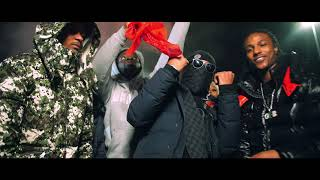 #OFB Bandokay x Double Lz x Izzpot - AHLIE [ Official Music Video ]