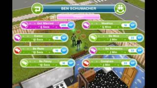 How To Have A Baby In Sims Freeplay Step By Step And Detail