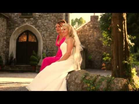 Pencoed House Wedding Louise and Matthew