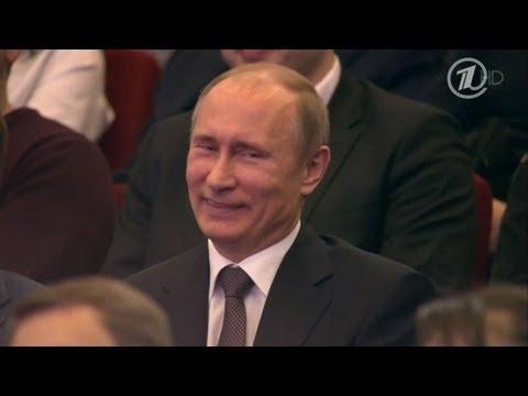 Видео, КВН 2013 Спецпроект к открытию Дома КВН 07.04.2013 ИГРА ЦЕЛИКОМ