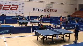 Ненашкин - Ермалаев (Чемпионат СФО 2015 Бердск)