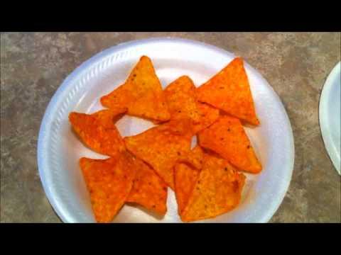 Warning- Watch If You Eat Doritos !!! I Had No Idea....