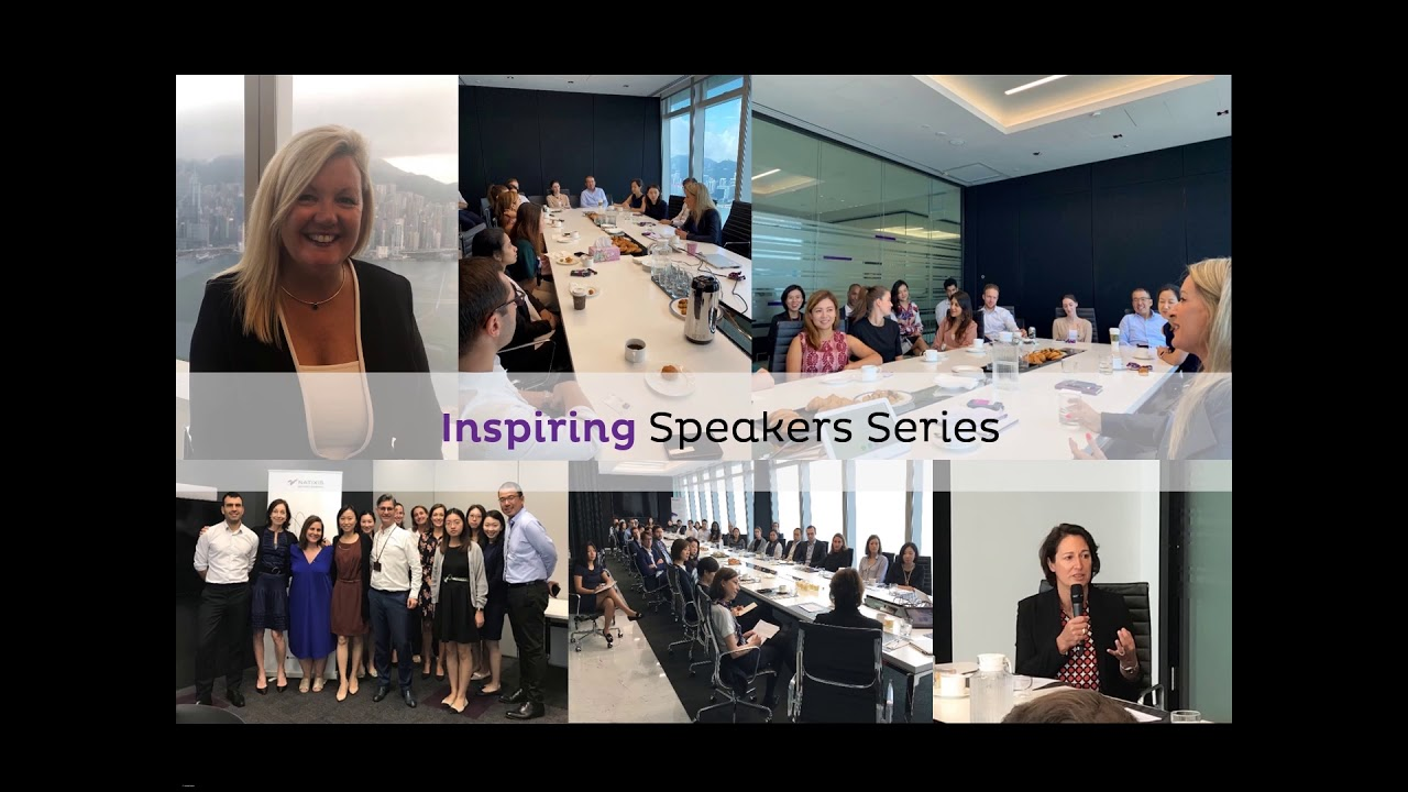Recognizing 2 Years of Diversity & Inclusion at Natixis APAC
