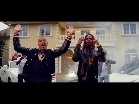 Text Ur Number (feat. DJ Sliink & Fetty Wap) [OFFICIAL VIDEO]