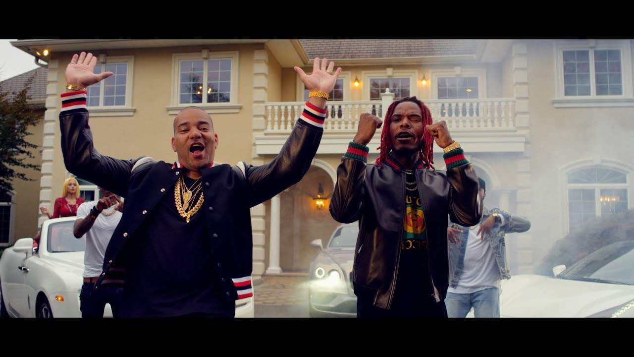 Image result for Text Ur Number (feat. DJ Sliink & Fetty Wap) [OFFICIAL VIDEO]