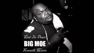 Big Moe - Freestyle (June 27) - City of Syrup