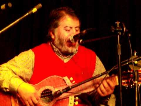 Juan Carlos Bustamante